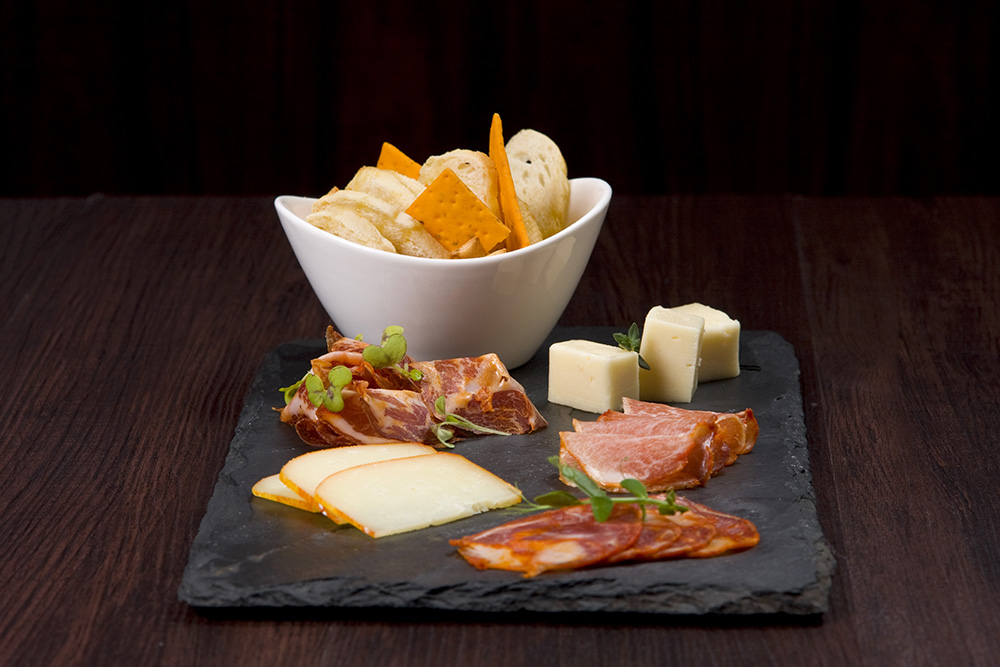 Casa_Cold Meat & Cheese Plate_8742